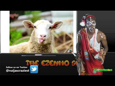 Ezenmo Analyses Toke Makinwa's Multiple Coloured BumBum ||The Ezenmo Show Ep 15