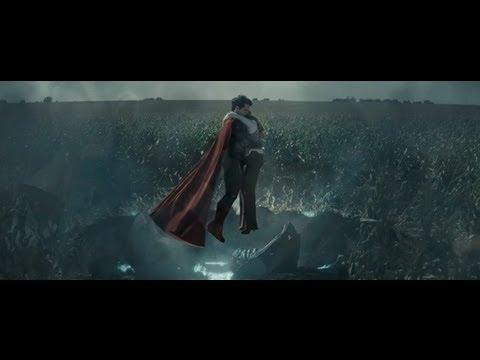 Nouveaux spots télévisés pour Man of Steel