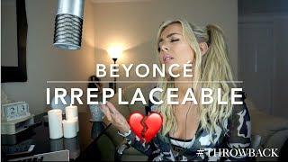 Video Beyoncé - Irreplaceable | Cover 💔 MP3, 3GP, MP4, WEBM, AVI, FLV Juni 2018