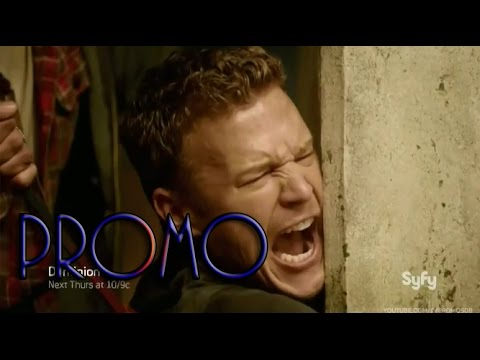 "Dominion 2x06 Promo - Season 2 Episode 6 ""Reap the Whirlwind"""