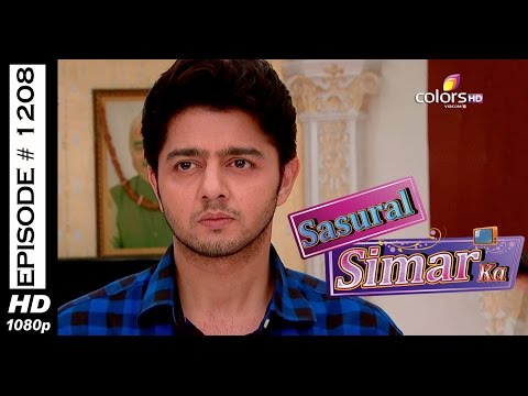 Sasural Simar Ka - 18th June 2015 - ससुर�