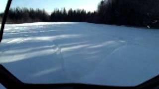 6. ski-doo gtx 1200 4-tec sound