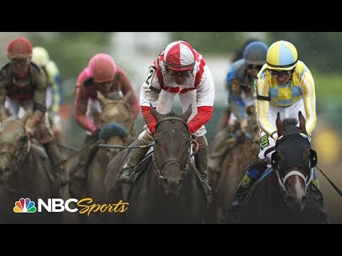 The 142nd Preakness Stakes