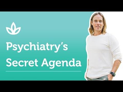 Exposing Psychiatry's Secret Agenda by Dr. Group