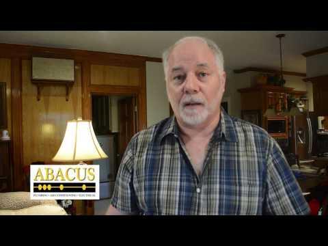 Abacus Air Conditioning Review – Robert S, Sugar Land, TX