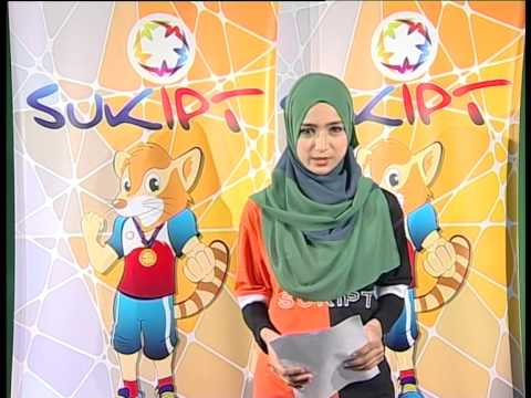 Arena SUKIPT TV 12 Feb 2014