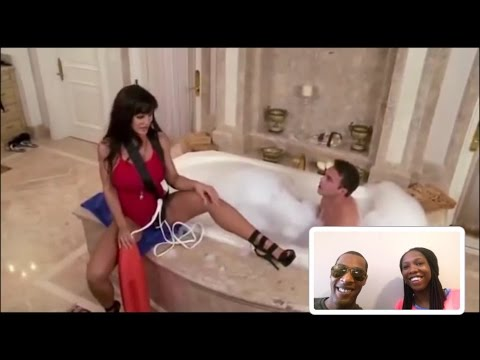 Video Top 10 Public Places People Were Caught Having Sex (Spacebound)--K&D Reacts download in MP3, 3GP, MP4, WEBM, AVI, FLV January 2017
