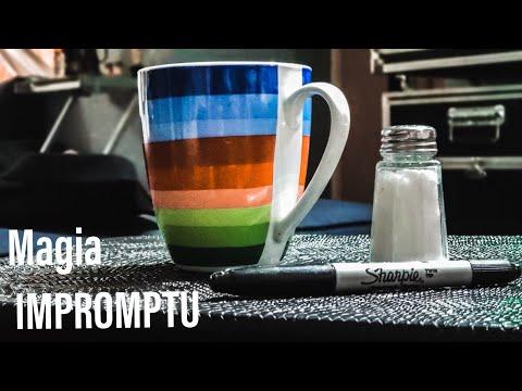 Videos caseros - Como desaparecer SAL con un plumón CASERO. - EL MEJOR TRUCO DE MAGIA DEL UNIVERSO.