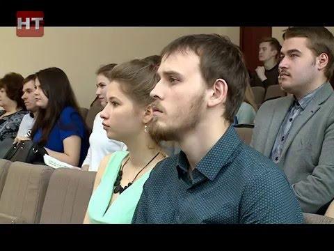 В Институте сельского хозяйства НовГУ прошла ежегодная рабочая встреча по трудоустройству выпускников