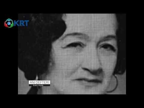 Anı Defteri - Ediz HUN - 05.03.18 - Krt Tv