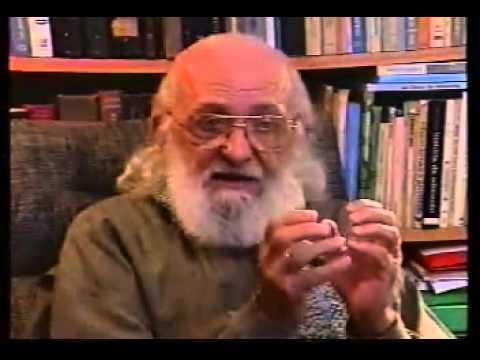 Paulo Freire and Ubiratan D'Ambrosio / Original em Português