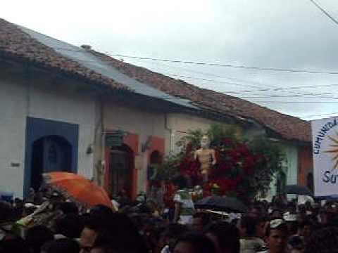 San Jeronimo - Los bachis (2010) leon-nicaragua.AVI