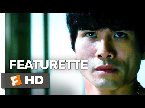 Birth of the Dragon Featurette - Becoming (2017) | Movieclips Indie