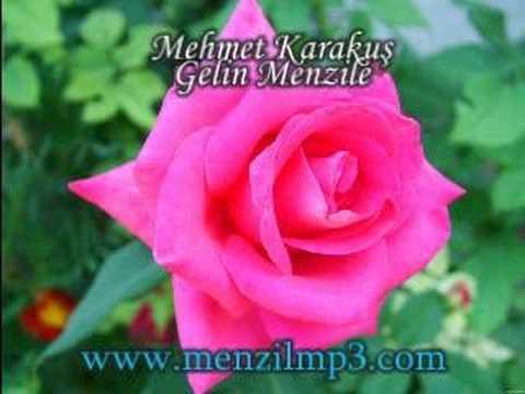 Mehmet Karakuş – Gelin Menzil'e Sözleri