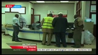 KTN Prime: KRA To Patner With County Government,19/10/2016