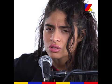 Jessie Reyez - Gatekeeper / Live Session