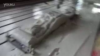 Marble Granite Stone Engraving CNC Router Machine youtube video
