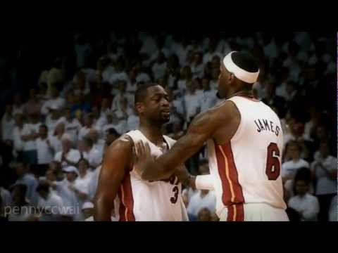 LeBron James Mix - Road to the Championship 2012 [HD]