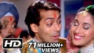 Joote De Do Paise Le Lo - Salman Khan&Madhuri Dixit  - Hum Aapke Hain Kaun.