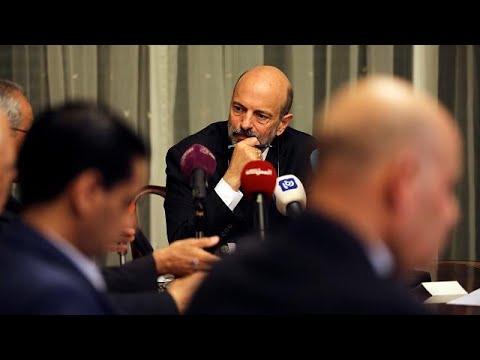 Ιορδανία: Αποσύρουν μετά την οργή το φορολογικό νομοσχέδιο …