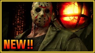 "GTA 5 HALLOWEEN DLC UPDATE ""HUNGER GAMES"" MODE CALLED SLASHER EXPLAINED (GTA 5 DLC)"