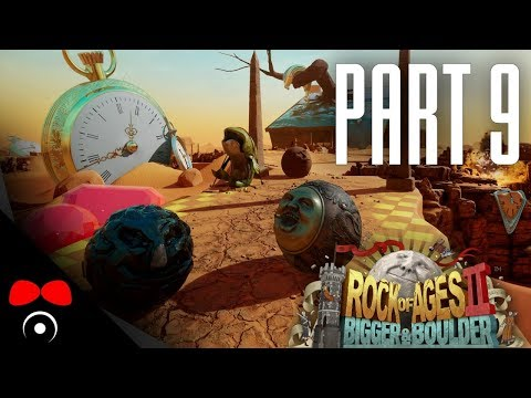 MEDÚZA! | Rock of Ages 2 #9