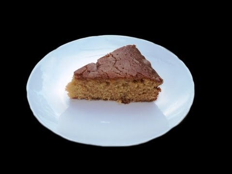 CARAMEL MUD CAKE RECIPE