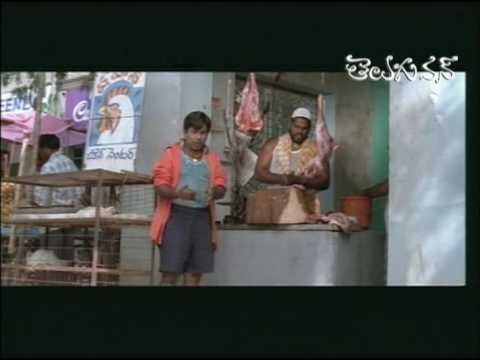 brahmanandam comedy nikkar narayana