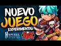 NUEVO JUEGO DE RIOT GAMES EXPERIMENTAL y PROBLEMAS