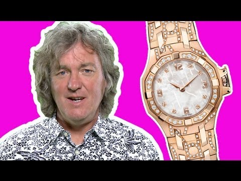How does a quartz watch work? – James May's Q&A (Ep 26) – Head Squeeze