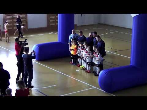 Церемония закрытия, награждение призеров и победителей