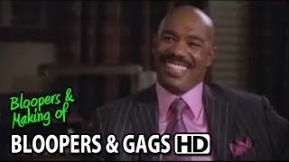 First Sunday (2008) Bloopers Outtakes Gag Reel