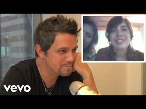 Alejandro Sanz - ASK:REPLY (Gisela)