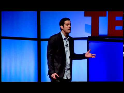 How Socrates can stimulate your brain activity: Matthew Stoltzfus at TEDxOhioStateUniversity