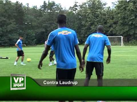 Contra Laudrup
