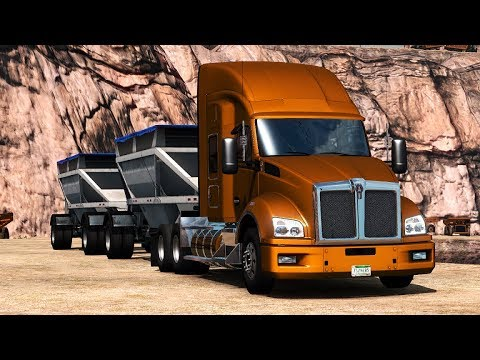 Kenworth T880 fix v1.5 1.35 & up