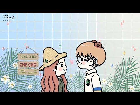 ♩ Cưng Chiều Che Chở   宠护 - Vương Lý Văn   Lyrics [Kara + Vietsub] ♩ - Thời lượng: 4 phút, 15 giây.