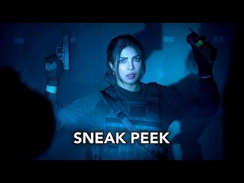 "Quantico 2x05 Sneak Peek #2 ""KMFORGET"" (HD)"