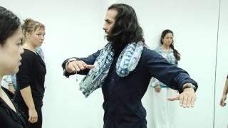 Cursos y clases de flamenco en Sevilla