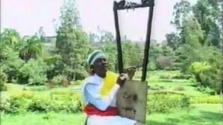 Ethiopian Orthodox Church - Begena Misgana