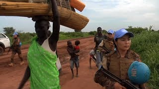 United Nations - A quick guide on the key components, mission and work of the United Nations - an international organization that helps to build a better world.Learn more: http://www.un.org/en/essential-un/