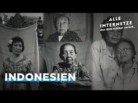 Indonesien: Ein Blog gegen das Vergessen | Alle Interne ...