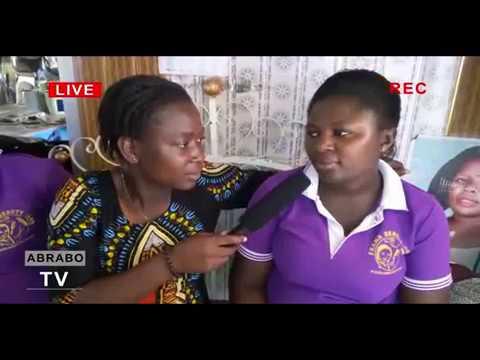 Lesbian And Gay Gangs In Ghana