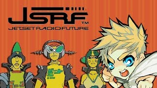 Jet Set Radio Future - Dave Control Super ShowJet Set Radio (Jet Grind Radio) and Jet Set Radio Future were some of my favorite games in the late 90s/early 2000s. While I was a fan of the Tony Hawk games, something about the Jet Set Radio games really popped. I heart them. I wish they sold better. And so should you.Written, Produced, and Edited by: Dave KleinCamera, Lighting: Mat NewmanSound/Boom: John QuickIntro Theme by: Alex Chod, http://www.wonderbitch.com3rd Party Music:13:02 - Exhilarate - Kevin MacLeod (incompetech)13:17 - Fluffing a Duck - Kevin MacLeod (incompetech)13:41 - Local Forecast - Kevin MacLeod (incompetech)15:38 - In the Shadows - Ethan Meixsell16:21 - Undaunted - Kevin MacLeod (incompetech)16:33 - Sax Attack - Dougie Wood