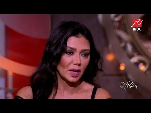 """عمرو أديب لرانيا يوسف: مصيرك في هذا المشهد من """"السبع وصايا"""""""