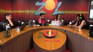 Rosana nos comenta sobre sus inicio en la música en #SoloParaMujeres