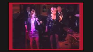 Pia Zadora and Kady Z