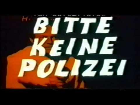 Bitte Keine Polizei Titelmelodie  ZDF Serie 1975