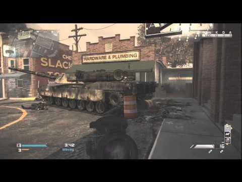 Call Of Duty Ghost Lynx Sniper...