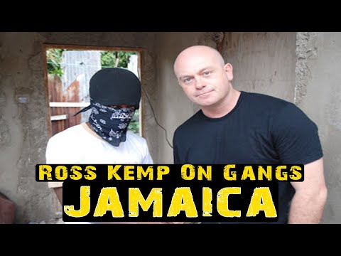 Ross Kemp on Gangs S03 E01 Jamaica